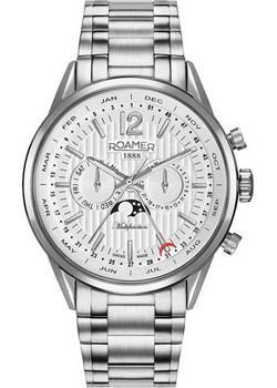 Roamer Часы Roamer 508.822.41.14.50. Коллекция Superior цена и фото