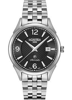 Roamer Часы Roamer 550.660.41.54.50. Коллекция Swiss Matic цена и фото