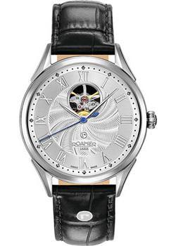 Roamer Часы Roamer 550.661.41.22.05. Коллекция Swiss Matic roamer часы roamer 550 660 49 65 05 коллекция swiss matic