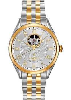 Roamer Часы Roamer 550.661.47.22.50. Коллекция Swiss Matic roamer часы roamer 550 660 47 34 50 коллекция swiss matic