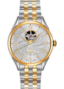 Roamer Часы Roamer 550.661.47.22.50. Коллекция Swiss Matic цена и фото