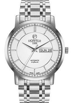 Часы Roamer 949.660.41.25.90 Часы Earnshaw ES-8038-01