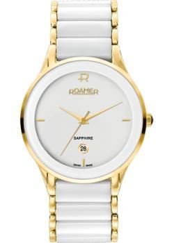 Roamer Часы Roamer 677.972.48.25.60. Коллекция Ceraline