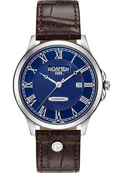 Roamer Часы Roamer 706.856.41.42.07. Коллекция Windsor