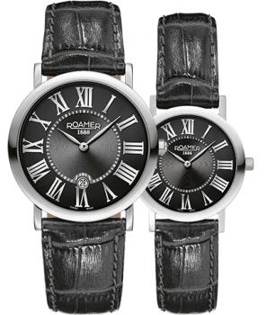 Roamer Часы Roamer 934.000.41.51.SE. Коллекция Limelight цена