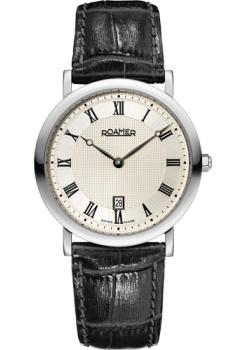 Roamer Часы Roamer 934.856.41.11.09. Коллекция Limelight цена и фото