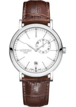 Roamer Часы Roamer 934.950.41.15.05. Коллекция Vanguard roamer часы roamer 934 950 49 55 05 коллекция vanguard
