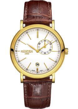 Roamer Часы Roamer 934.950.48.25.05. Коллекция Vanguard roamer часы roamer 934 950 49 55 05 коллекция vanguard