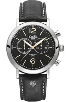 Roamer Часы Roamer 935.951.41.54.09. Коллекция Vanguard цена и фото