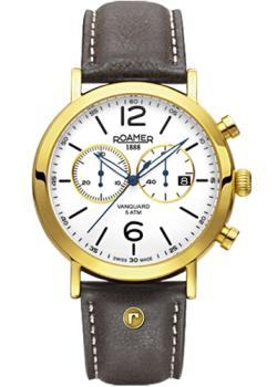 Roamer Часы Roamer 935.951.48.24.09. Коллекция Vanguard roamer часы roamer 934 950 49 55 05 коллекция vanguard