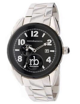 Rocco Barocco Часы Rocco Barocco ADO-3.1.3. Коллекция Gents rocco barocco часы rocco barocco sub 12 1 12 коллекция gents