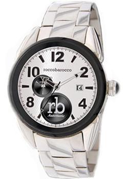 Rocco Barocco Часы Rocco Barocco ADO-3.3.3. Коллекция Gents rocco barocco часы rocco barocco sub 12 1 12 коллекция gents