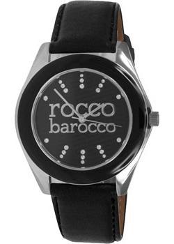 Rocco Barocco Часы Rocco Barocco AMS-1.1.3. Коллекция Ladies казанцева и архипова ю глаголева ю создаю проект русский язык литературное чтение математика окружающий мир 4 класс