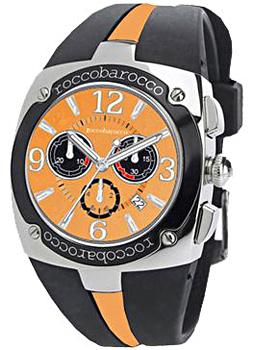 Rocco Barocco Часы Rocco Barocco COD-1.12.3. Коллекция Gents цена и фото