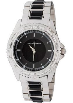 Rocco Barocco Часы Rocco Barocco JAS-3.1.3. Коллекция Ladies цена и фото