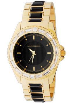 Rocco Barocco Часы Rocco Barocco JAS-4.1.4. Коллекция Ladies цена и фото