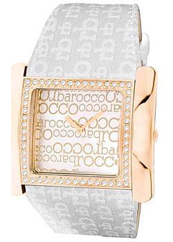 Rocco Barocco Часы Rocco Barocco MIR-2.3L.4. Коллекция Ladies 9 izobretenii kotorye izmenili mir mody raz i navsegda