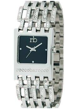 Rocco Barocco Часы Rocco Barocco NCAT-3.1.3. Коллекция Ladies цена и фото