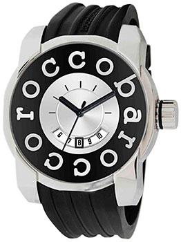 Rocco Barocco Часы Rocco Barocco NDEV-1.3.3. Коллекция Gents rocco barocco часы rocco barocco sub 12 1 12 коллекция gents