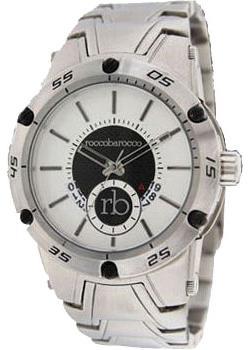 Rocco Barocco Часы Rocco Barocco SK-333. Коллекция Gents rocco barocco часы rocco barocco sub 12 1 12 коллекция gents