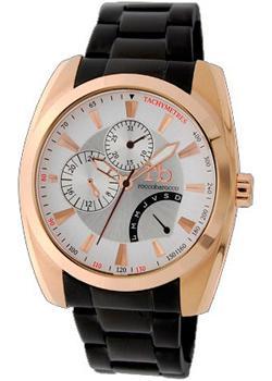 Rocco Barocco Часы Rocco Barocco TON-1.3.5. Коллекция Gents rocco barocco часы rocco barocco sub 12 1 12 коллекция gents