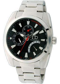 Rocco Barocco Часы Rocco Barocco TON-3.1.3. Коллекция Gents цена и фото