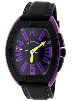 Rocco Barocco Часы Rocco Barocco UlTRA-1.1.9. Коллекция Gents rocco barocco часы rocco barocco sub 12 1 12 коллекция gents