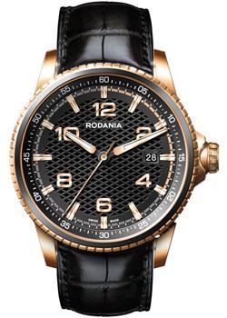 Rodania Часы Rodania 25055.23. Коллекция Xseba мужские часы rodania rd 2511070