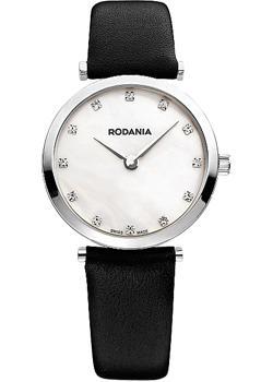 Rodania Часы Rodania 25057.20. Коллекция Elios