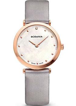 Rodania Часы Rodania 25057.32. Коллекция Elios rodania 56006 41