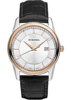 Rodania Часы Rodania 25073.23. Коллекция Celso мужские часы rodania rd 2511070