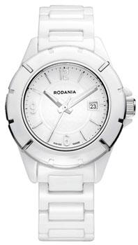 Rodania Часы Rodania 25085.40. Коллекция Geneve
