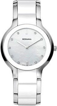 Rodania Часы Rodania 25099.41. Коллекция Davos