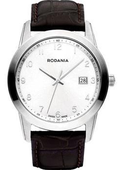 Rodania Часы Rodania 25104.21. Коллекция Celso