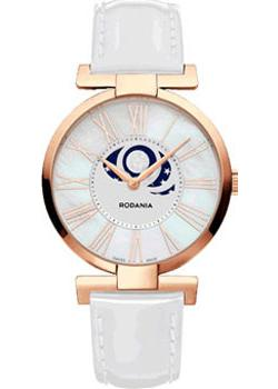 Rodania Часы Rodania 25106.33. Коллекция Tyara rodania часы rodania 25055 23 коллекция xseba