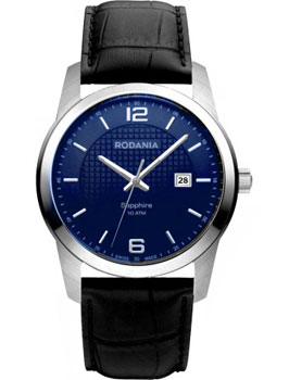 Rodania Часы Rodania 25110.29. Коллекция Vancouver rodania часы rodania 25112 33 коллекция ontario