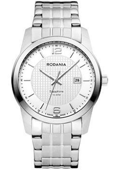 Rodania Часы Rodania 25110.40. Коллекция Vancouver rodania часы rodania 25126 40 коллекция calgary