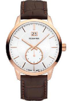 Rodania Часы Rodania 25112.33. Коллекция Ontario