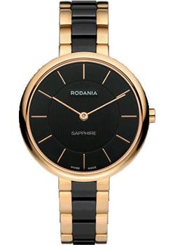 Rodania Часы Rodania 25115.44. Коллекция Firenze