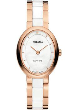 Rodania Часы Rodania 25116.43. Коллекция Firenze