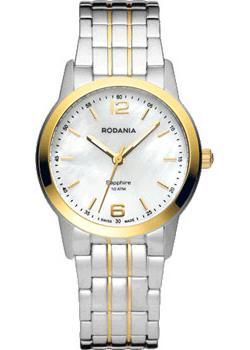 Rodania Часы Rodania 25137.80. Коллекция Vancouver