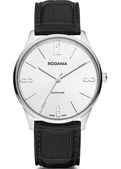 Rodania Часы Rodania 25139.20. Коллекция Zermatt rodania часы rodania 25055 23 коллекция xseba
