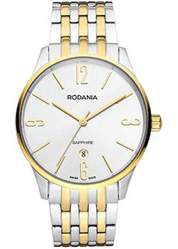 Rodania Часы Rodania 25141.80. Коллекция Zermatt