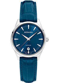 Rodania Часы Rodania 25142.29. Коллекция Ladies Quartz