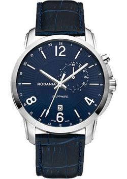 Rodania Часы Rodania 25147.29. Коллекция Travel