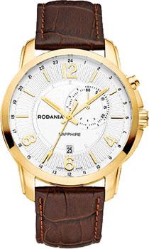 Rodania Часы Rodania 25147.30. Коллекция Travel