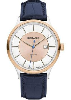 Rodania Часы Rodania 25150.22. Коллекция Rhone