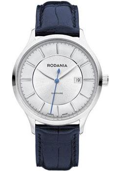 Rodania Часы Rodania 25150.28. Коллекция Rhone