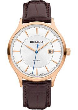 Rodania Часы Rodania 25150.33. Коллекция Rhone