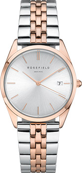 Часы Rosefield The Ace ACSRD-A06